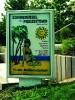 EVENT CLP City-Light-Poster Vitrine Sockelmontage
